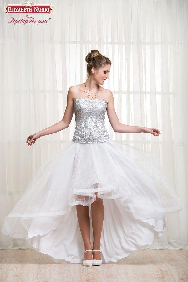 17-810 Alkalmi - báli ruha Variációs ruha be32646392