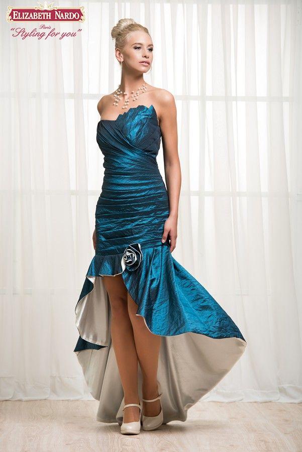 460f80fdf1 alkalmi ruha, báli ruha, elizabeth nardo, esküvő, menyasszonyi ruha ...