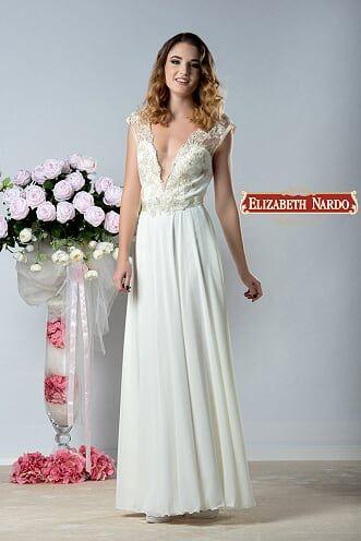 Menyasszonyi ruha 20-805