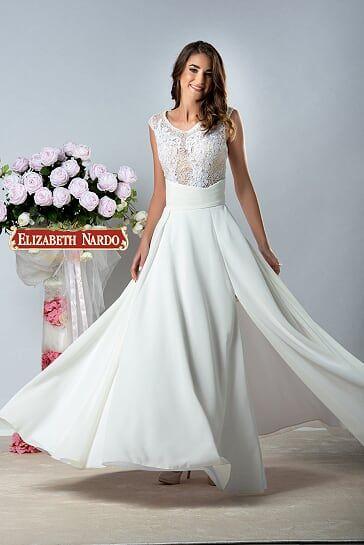 Menyasszonyi ruha 20-806