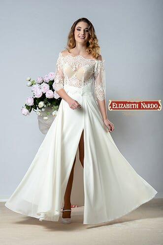 Menyasszonyi ruha 20-808