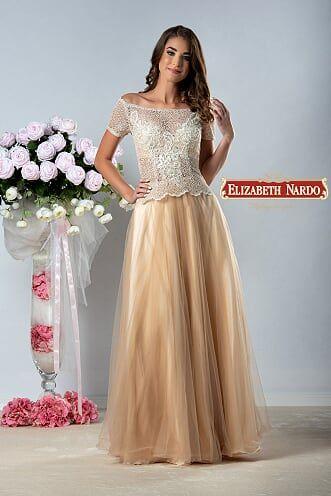 Menyasszonyi ruha 20-809