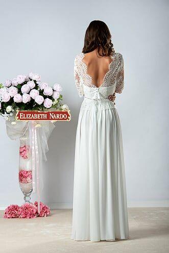 Menyasszonyi ruha 20-813