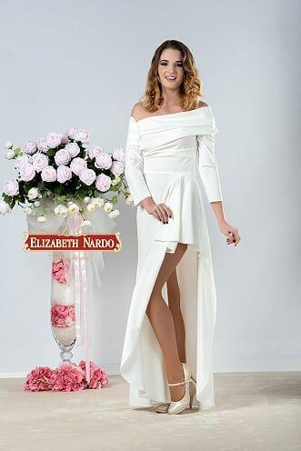 Menyasszonyi ruha 20-814