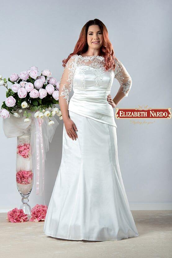 Menyasszonyi ruha 20-118